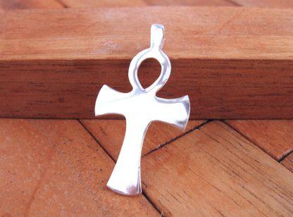 Colgante Cruz de la Vida