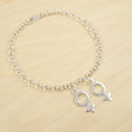 pulsera-doble-simbolo-femenino-plata-3