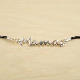 pulsera-mama-plata-cuero-3