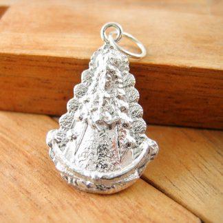 colecciones-joyas de plata de la virgen del rocio